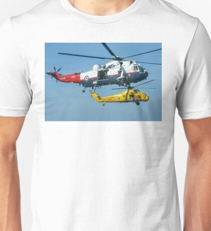 Master and Commander Unisex T-Shirt