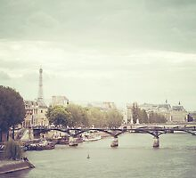 paris by Natasha Calhoun