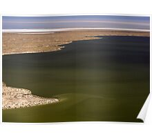 Lake Eyre, Outback South Australia 511 Poster