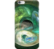 Neptune Waves iPhone Case/Skin