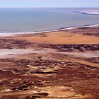 Lake Eyre, Outback South Australia 543 by haymelter