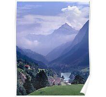 Fabulous Switzerland #1 Poster