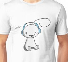 Cryaotic Design for T-Shirt and many things Unisex T-Shirt