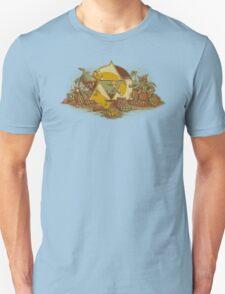 Keep Hyrule Green Unisex T-Shirt