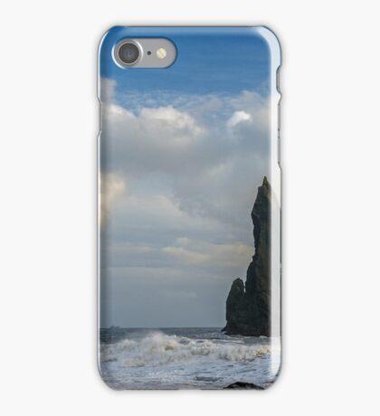 Reynisfjara Beach Iceland iPhone Case/Skin