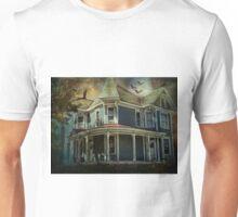 Batty Bates Motel Unisex T-Shirt