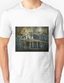Batty Bates Motel T-Shirt