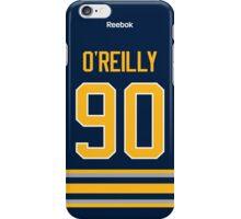 Buffalo Sabres Ryan O'Reilly Jersey Back Phone Case iPhone Case/Skin