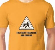 Giant Triangles T-Shirt