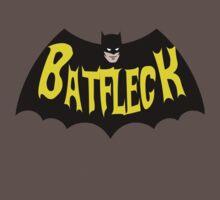 Batfleck by DeadpoolShop