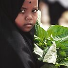 At the market, Zanzibar by Fran53
