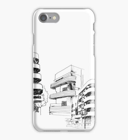 Bauhaus iPhone Case/Skin