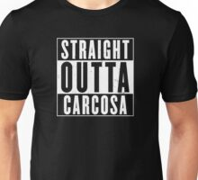 Straight Outta Carcosa Unisex T-Shirt