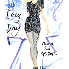 Lacy Day! by jenniferlilya