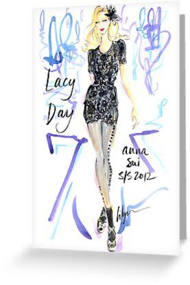 Lacy Day! by jenniferlilya
