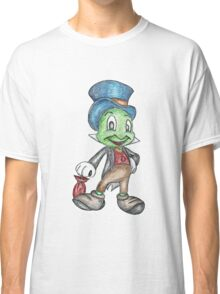 Jiminy Cricket Classic T-Shirt