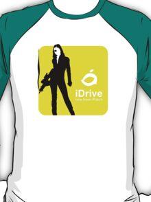iDrive (Yellow) T-Shirt