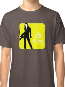 iDrive (Yellow) Classic T-Shirt