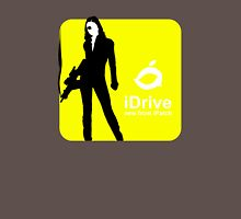 iDrive (Yellow) Unisex T-Shirt