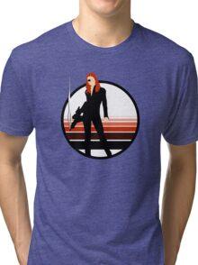 Action Pond Tri-blend T-Shirt