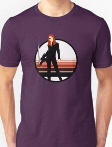 Action Pond Unisex T-Shirt
