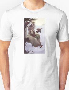 Haunt T-Shirt