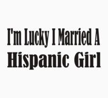 Hispanic Baby Tee