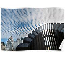 Cloudmaker Poster