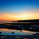 Kimmeridge Bay 14 by bubblebat