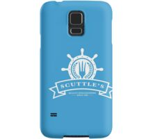 Scuttle's Quality Dinglehoppers Samsung Galaxy Case/Skin
