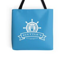 Scuttle's Quality Dinglehoppers Tote Bag
