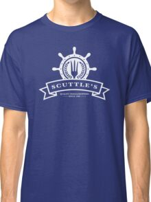 Scuttle's Quality Dinglehoppers Classic T-Shirt