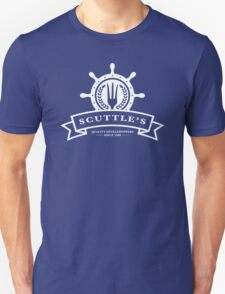 Scuttle's Quality Dinglehoppers T-Shirt