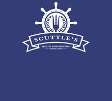Scuttle's Quality Dinglehoppers Unisex T-Shirt