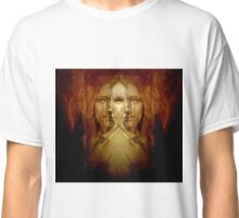 HEMISPHERES Classic T-Shirt