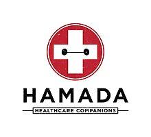 Hamada Healthcare Companions by someimagination