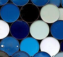 barrels by richman