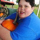 My Pumpkin by Jonice