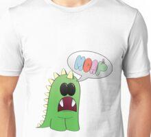 Moar Dinosaur Unisex T-Shirt