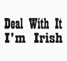 Ireland One Piece - Short Sleeve