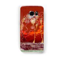 War of the Worlds Samsung Galaxy Case/Skin
