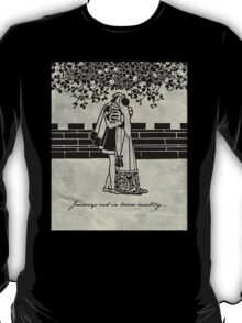 Twelfth Night - William Shakespeare T-Shirt