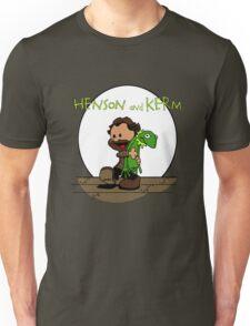 Imagination Mash-up Unisex T-Shirt