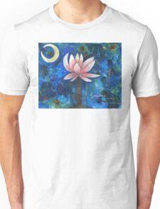 No Mud, No Lotus Unisex T-Shirt