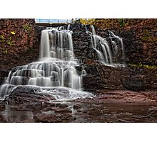 Gooseberry Falls 2011 Photographic Print