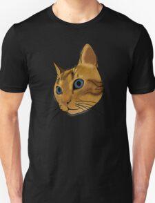 Cat (Hubert) T-Shirt