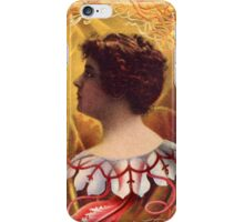 Lovecraft Lady iPhone Case/Skin
