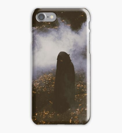 Autumn Queen iPhone Case/Skin