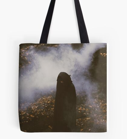 Autumn Queen Tote Bag
