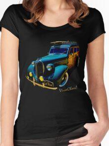 Got Wood? - T-Shirt Women's Fitted Scoop T-Shirt
